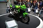 Foto Salone della Moto - Milano 2006 Salone della Moto 2006 048