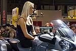 Foto Salone della Moto - Milano 2006 Salone della Moto 2006 050