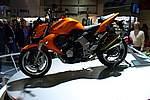 Foto Salone della Moto - Milano 2006 Salone della Moto 2006 055