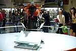 Foto Salone della Moto - Milano 2006 Salone della Moto 2006 056