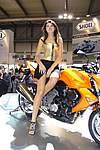 Foto Salone della Moto - Milano 2006 Salone della Moto 2006 057
