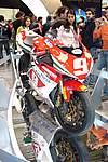 Foto Salone della Moto - Milano 2006 Salone della Moto 2006 059
