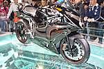Foto Salone della Moto - Milano 2006 Salone della Moto 2006 062