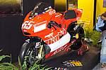 Foto Salone della Moto - Milano 2006 Salone della Moto 2006 066