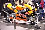Foto Salone della Moto - Milano 2006 Salone della Moto 2006 072
