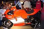 Foto Salone della Moto - Milano 2006 Salone della Moto 2006 073