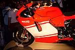 Foto Salone della Moto - Milano 2006 Salone della Moto 2006 074