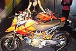 Foto Salone della Moto - Milano 2006 Salone della Moto 2006 079