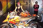 Foto Salone della Moto - Milano 2006 Salone della Moto 2006 080