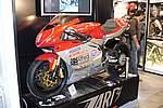 Foto Salone della Moto - Milano 2006 Salone della Moto 2006 088