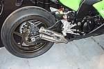 Foto Salone della Moto - Milano 2006 Salone della Moto 2006 090