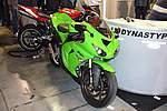 Foto Salone della Moto - Milano 2006 Salone della Moto 2006 091
