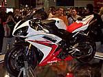 Foto Salone della Moto - Milano 2006 Salone della Moto 2006 109