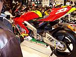 Foto Salone della Moto - Milano 2006 Salone della Moto 2006 138