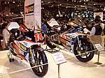 Foto Salone della Moto - Milano 2006 Salone della Moto 2006 140