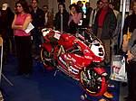 Foto Salone della Moto - Milano 2006 Salone della Moto 2006 143