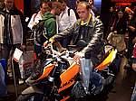 Foto Salone della Moto - Milano 2006 Salone della Moto 2006 196