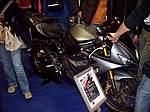 Foto Salone della Moto - Milano 2006 Salone della Moto 2006 198