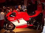 Foto Salone della Moto - Milano 2006 Salone della Moto 2006 201