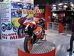 Foto Salone della Moto - Milano 2006 Salone della Moto 2006 233