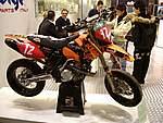 Foto Salone della Moto - Milano 2006 Salone della Moto 2006 238