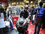 Foto Salone della Moto - Milano 2006 Salone della Moto 2006 239