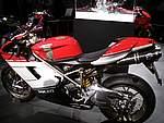Foto Salone della Moto - Milano 2006 Salone della Moto 2006 245