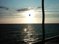 Foto Sardegna 2003 sardegna-02-mare-dalla-nave