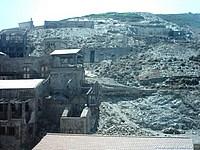Foto Sardegna 2003 sardegna-19-rovine