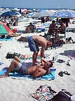 Foto Sardegna 2003 sardegna-36-spiaggia