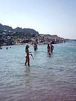 Foto Sardegna 2003 sardegna-40-mare-1