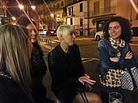 Foto Stop Hoe Band - Cena Stagione 2014 StopHoeBand_2014_001