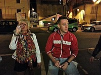 Foto Stop Hoe Band - Cena Stagione 2014 StopHoeBand_2014_003