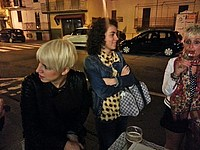 Foto Stop Hoe Band - Cena Stagione 2014 StopHoeBand_2014_004