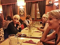 Foto Stop Hoe Band - Cena Stagione 2014 StopHoeBand_2014_008