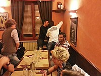 Foto Stop Hoe Band - Cena Stagione 2014 StopHoeBand_2014_009