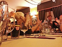 Foto Stop Hoe Band - Cena Stagione 2014 StopHoeBand_2014_010