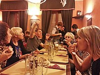 Foto Stop Hoe Band - Cena Stagione 2014 StopHoeBand_2014_012