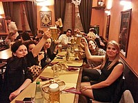 Foto Stop Hoe Band - Cena Stagione 2014 StopHoeBand_2014_015