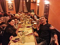 Foto Stop Hoe Band - Cena Stagione 2014 StopHoeBand_2014_016