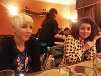 Foto Stop Hoe Band - Cena Stagione 2014 StopHoeBand_2014_029