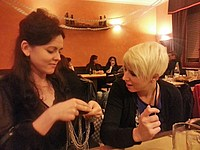 Foto Stop Hoe Band - Cena Stagione 2014 StopHoeBand_2014_032