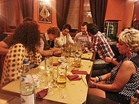 Foto Stop Hoe Band - Cena Stagione 2014 StopHoeBand_2014_034