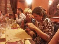 Foto Stop Hoe Band - Cena Stagione 2014 StopHoeBand_2014_049