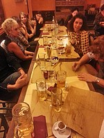 Foto Stop Hoe Band - Cena Stagione 2014 StopHoeBand_2014_053