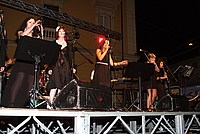 Foto Stop Hoe Band - Reunion 2014 Bedonia Stop_Hoe_Band_Bedonia_2014_036