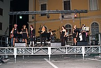Foto Stop Hoe Band - Reunion 2014 Bedonia Stop_Hoe_Band_Bedonia_2014_403