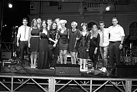 Foto Stop Hoe Band - Reunion 2014 Bedonia Stop_Hoe_Band_Bedonia_2014_434