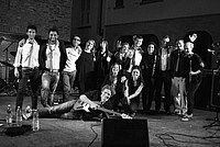 Foto Stop Hoe Band - Reunion 2014 Borgotaro Stop_Hoe_Band_Borgotaro_2014_400
