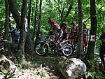 Foto Trial Masters Beta 2007 Tarsogno Masters Beta Trial 2007 012